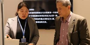 yabo01生物成功通过杭州市院士工作站认定